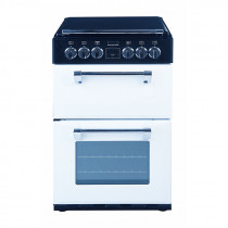 Stoves Richmond 550DFW Icy Brook Dual Fuel Mini Range Cooker