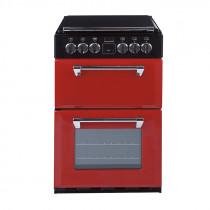 Stoves Richmond Flavours 550E Hot Jalapeno Ceramic Mini Range Cooker