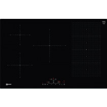 Neff T58FD20X0 80 Electric FlexInduction Hob