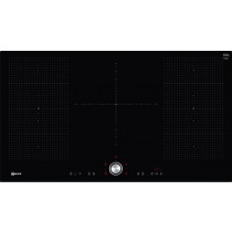 Neff T59FT50X0 90 Electric FlexInduction Hob