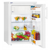 Liebherr T 1414 Comfort White Fridge