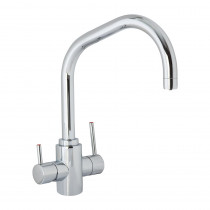 CDA 3-in-1 Instant Hot Water Tap TH100CH