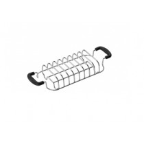 Smeg Bun Warmer For Two Slice Toaster TSBW01