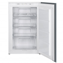 Smeg UKS3F0922P 60cm Integrated In Column Freezer