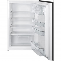 Smeg UKS3L090P Integrated In Column Larder Fridge