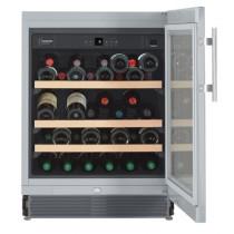 Liebherr UWKes 1752 GrandCru Silver Wine Cooler