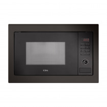 CDA Built-In Microwave VM130BL