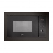 CDA Built-In Microwave & Grill VM230BL