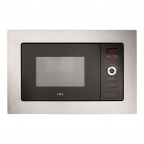 CDA Wall Unit Stainless Steel Microwave Oven VM550SS