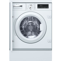 Neff W544BX0GB Built In Washing Machine White