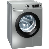 Gorenje W8543LA Freestanding 8kg 1400rpm Aluminium Washing Machine
