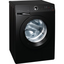 Gorenje W8543LB Freestanding 8kg 1400rpm Black Washing Machine