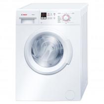 Bosch 1200 Spin 6kg White Washing Machine WAB24161GB