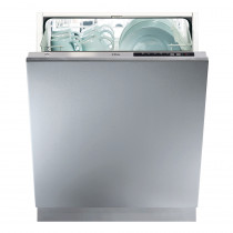 CDA WC141 Fully Integrated 60cm Dishwasher