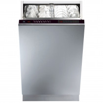 CDA Fully Integrated Dishwasher Slimline 45cm