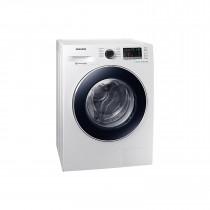 Samsung WD80M4453JW 1400 Spin 8kg Wash 6kg Dry White Washer Dryer