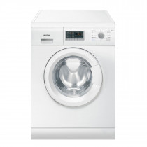 Smeg Cucina WDF14C7 Freestanding White 7kg A Rated Washer Dryer