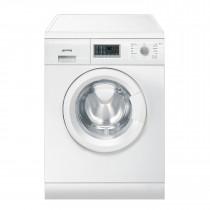Smeg Cucina WDF14C7 Freestanding White Washer Dryer