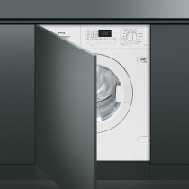 Smeg WDI147 Built-In 7kg A Rated Washer Dryer