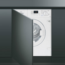 Smeg Cucina WDI14C7 Built-In 7kg A Rated Washer Dryer