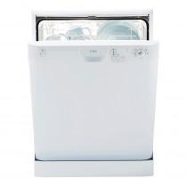 CDA WF141WH Freestanding Dishwasher