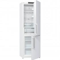 Gorenje NRK6192JW 185cm Freestanding White Fridge Freezer