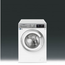 Smeg WHT1114LSUK Freestanding 11kg White Washing Machine