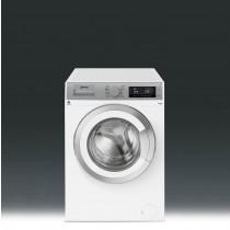 Smeg WHT814LUK Freestanding White Washing Machine