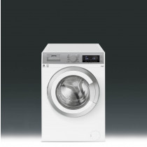 Smeg WHT914LSUK 9kg Freestanding White Washing Machine