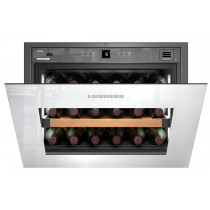 Liebherr WKEgw 582 GrandCru 46 Litre A+ Rated White Wine Cooler