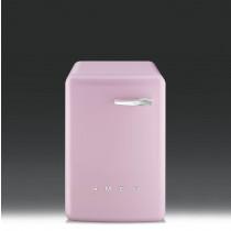 Smeg 50's Retro Freestanding Pink Washing Machine