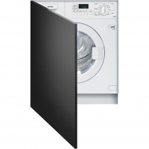 Smeg WMI14C7-2 60cm Fully Integrated 7kg A++ Washing Machine