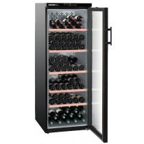 Liebherr WTb 4212 Vinothek Black Wine Cooler