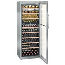 Liebherr WTes 5972 Vinidor Stainless Steel Wine Cooler
