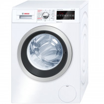 Bosch WVG30461GB 1500 Spin 8kg Wash 5kg Dry White Washer Dryer