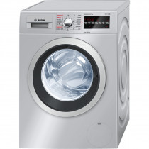 Bosch Silver 1500 Spin Washer Dryer WVG3046SGB
