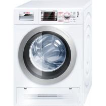 Bosch Serie 6 White 1400 Spin Washer Dryer
