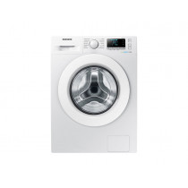 Samsung 1400 Spin 8kg Freestanding White Washing Machine