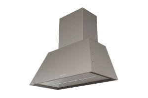 Faber Chloé EV8P 70cm Country Grey Matt Wall Hood