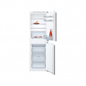 Neff N50 Built-In Fully Integrated 50/50 Fridge Freezer KI5852FF0G