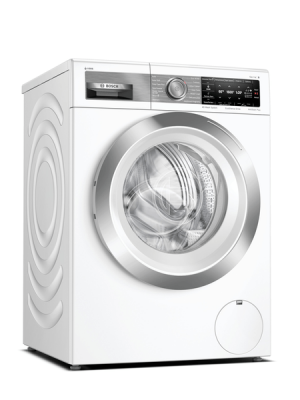 Bosch Serie 8 Freestanding 10kg A+++ Rated Washing Machine WAX32EH1GB