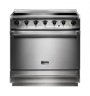 Falcon 900S Induction Stainless Steel Range Cooker