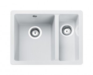 Paragon Igneous PAR3115CW Crystal White Granite Sink