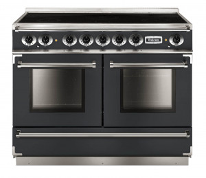 Falcon Continental 1092 Induction Slate Range Cooker