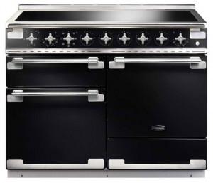 Rangemaster Elise 110 Induction Black Range Cooker ELS110EIGB/ 100320