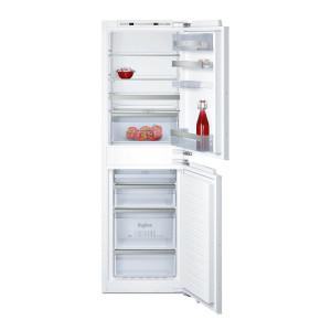 Neff N70 Built-In Fully Integrated 50/50 Frost Free Fridge Freezer KI7853D30G