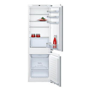 Neff N50 Built-In Fully Integrated 60/40 Frost Free Fridge Freezer KI7862FF0G