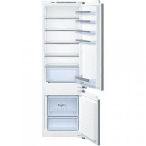 Bosch KIV87VF30G Built-in Fridge Freezer