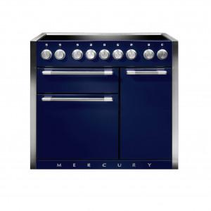 Mercury MCY1000EI Induction Blueberry Range Cooker