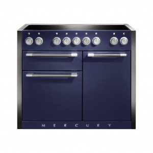 Mercury MCY1082EI Induction Blueberry Range Cooker